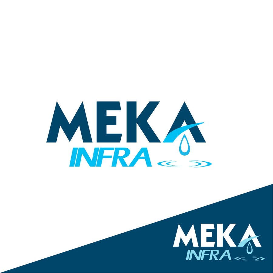 Contest Entry #277 for Logo Design for Meka Infra