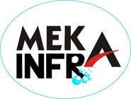 Graphic Design Inscrição do Concurso Nº43 para Logo Design for Meka Infra