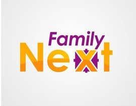 Nro 51 kilpailuun FamilyNext Logo käyttäjältä edwindaboin