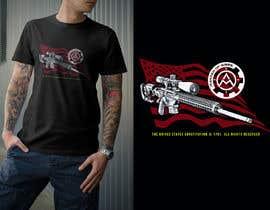 sandrasreckovic tarafından Design a T-Shirt için no 15