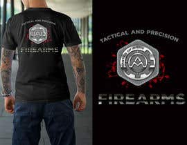 sandrasreckovic tarafından Design a T-Shirt için no 24