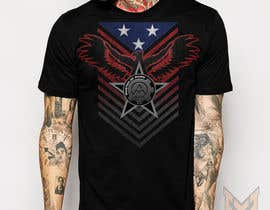 ame5779bfccb8449 tarafından Design a T-Shirt için no 48