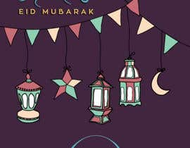 Nro 41 kilpailuun Design for Eid Holidays käyttäjältä balhashki