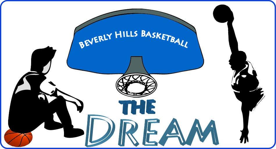 Bài tham dự cuộc thi #                                        25                                      cho                                         The Dream Beverly Hills Basketball