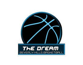 #21 untuk The Dream Beverly Hills Basketball oleh RMR77