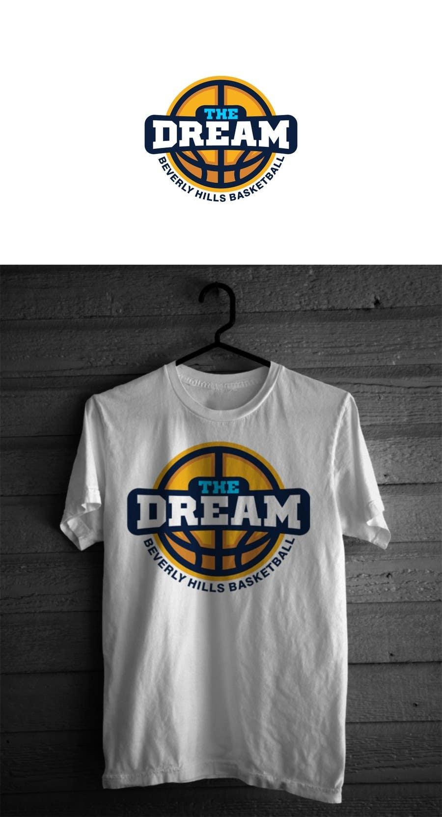 Bài tham dự cuộc thi #                                        8                                      cho                                         The Dream Beverly Hills Basketball
