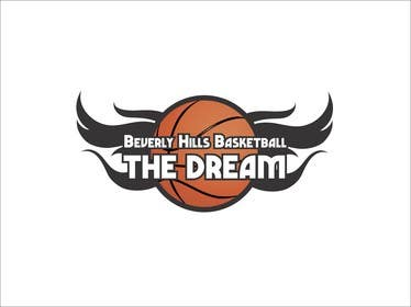 #24 for The Dream Beverly Hills Basketball by eltorozzz
