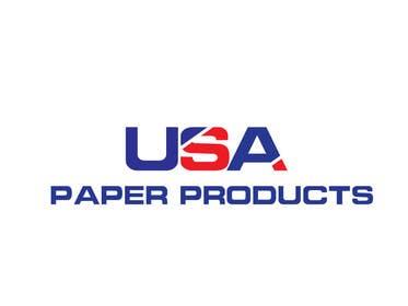 Hasanraisa tarafından Design a Logo for Paper Company için no 92