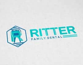 GigiDunga tarafından Design a Logo for a dental practice için no 82