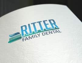 logofuturistic tarafından Design a Logo for a dental practice için no 125