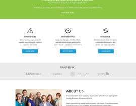 lysbuenavista09 tarafından Home page v.2 için no 32