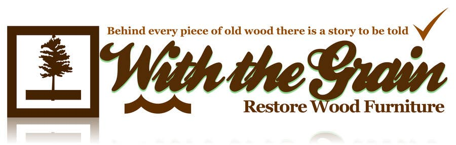 #5 for Design a Logo for a furniture restoration company by jhonwilliams0345