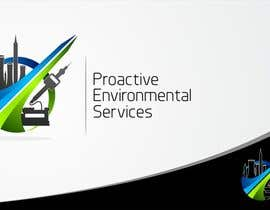 Nro 79 kilpailuun PES Logo Design käyttäjältä airbrusheskid