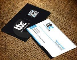 #96 para Design some Business Cards for The Tumble Club por mamun313