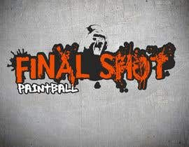#53 for Design a Logo for Paintball Company by darkemo6876