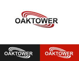 nº 154 pour Design a Logo for Oaktower par alexandracol
