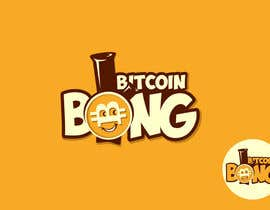 #62 cho Design a Logo for Bitcoin Bong bởi Skepp
