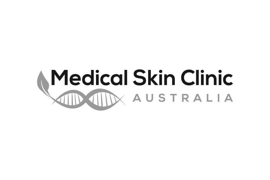 Proposition n°                                        15                                      du concours                                         Develop a Corporate Identity for Medical Skin Clinic