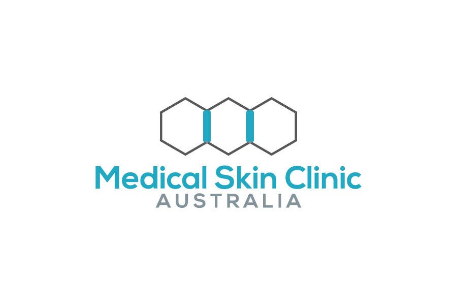 Proposition n°                                        21                                      du concours                                         Develop a Corporate Identity for Medical Skin Clinic