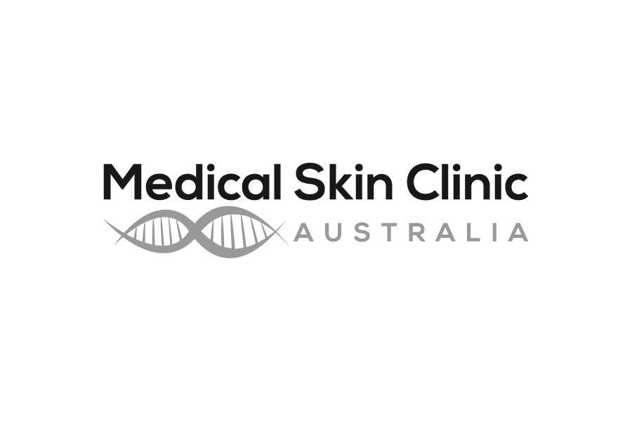 Proposition n°                                        28                                      du concours                                         Develop a Corporate Identity for Medical Skin Clinic