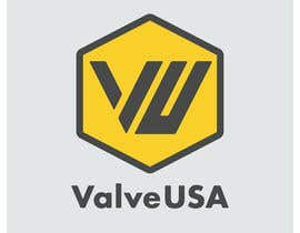 #2 for Design a Logo for ValveUSA by NathanielHebert