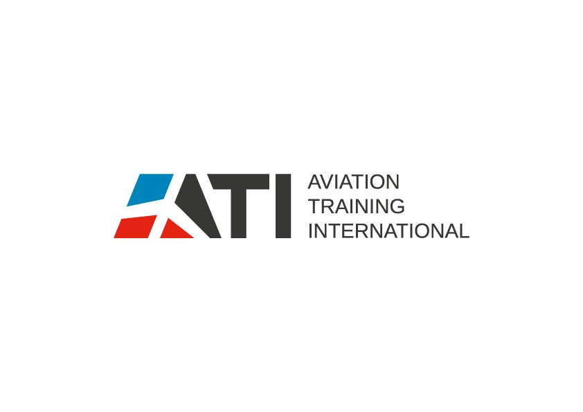 Konkurrenceindlæg #25 for Design a Logo for ATI, Aviation Training International