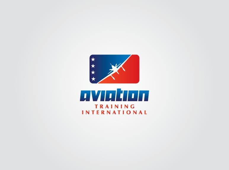 Konkurrenceindlæg #203 for Design a Logo for ATI, Aviation Training International