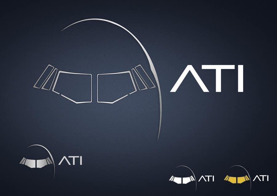 Konkurrenceindlæg #152 for Design a Logo for ATI, Aviation Training International