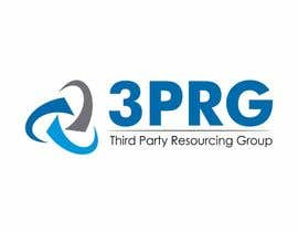 #257 for Design a Logo for 3PRG by aryainfo12
