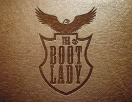 nº 115 pour Design a Logo for The Boot Lady par alpzgven