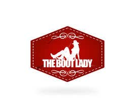 nº 103 pour Design a Logo for The Boot Lady par carlosbatt