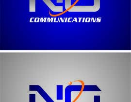 #102 for Design a Logo for NG Communications - repost af abd786vw
