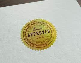 qreativemind tarafından Logo design - stamp için no 43
