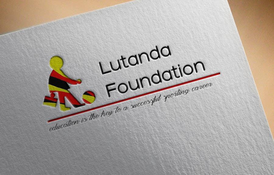 Kilpailutyö #26 kilpailussa Re-design our Foundation logo