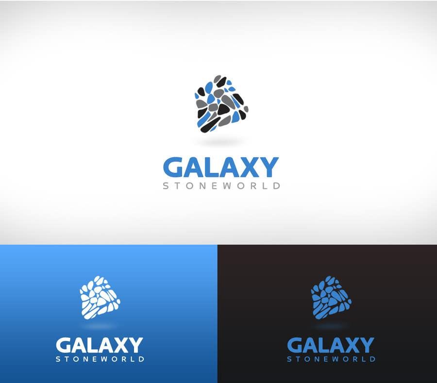 Konkurrenceindlæg #                                        62                                      for                                         Design a Logo for Galaxy Stone World