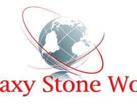 #31 for Design a Logo for Galaxy Stone World af rajjab08