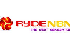 #39 for Design a Logo for Ryde NBN af Jacksonmedia