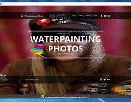 #5 cho webdesign minimalist blog bởi pacific1