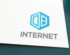 Nro 186 kilpailuun Design a logo for DBinternet käyttäjältä tieuhoangthanh