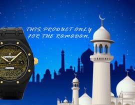 mdshaharuzzaman tarafından Ramadan themed design için no 15
