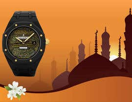 ddisooza tarafından Ramadan themed design için no 14