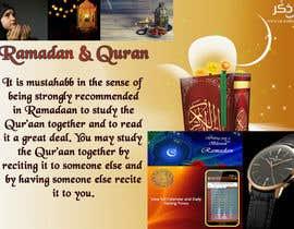 guddoasimkhan tarafından Ramadan themed design için no 18