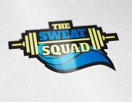 Nro 69 kilpailuun Design a logo for my fitness bootcamp! käyttäjältä OliveraPopov1