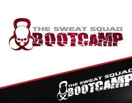 GeorgeOrf tarafından Design a logo for my fitness bootcamp! için no 38