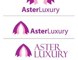 ShijoCochin tarafından Aster Luxury logo design için no 12