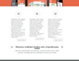 mohit01vats tarafından chosing a wordpress template and giving desgin ideas for revhealing-art için no 2