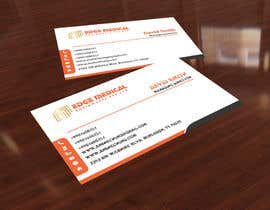 #16 for Design Business Cards, letterhead and logo for new setup company by mamun313