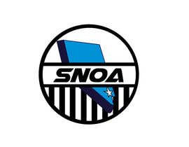 #31 for Design a Logo for a Non-Profit: SNOA af Ismailjoni