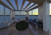 Building Architecture Konkurrenceindlæg #4 for Seaside house