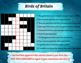 Nro 6 kilpailuun Bespoke adventure games for children in need of a creative eye käyttäjältä glazaropoulos